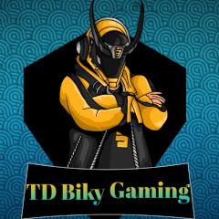 Td biky gaming