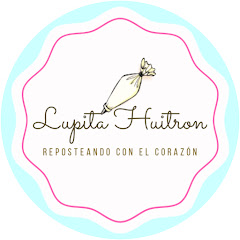 Reposteando con el Corazon Lupita Huitron