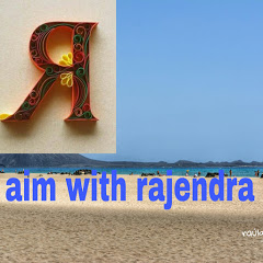 Aim With Rajendra
