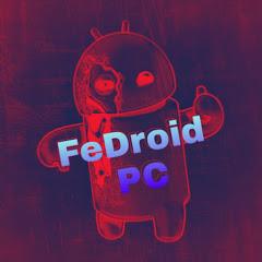 FeDroid PC