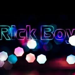 Rick Boy o Motoqueiro