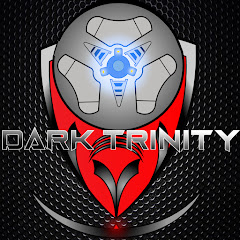 Dark Trinity Rocket League
