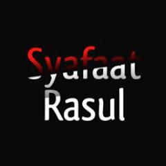 Syafaat Rasul