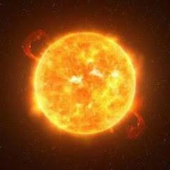 Betelgeuse 99