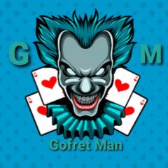 Gofret Man