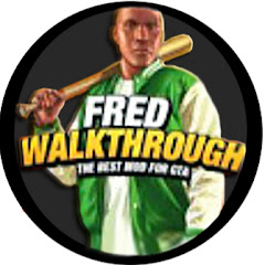 Fred walkthrough