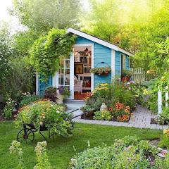 Vườn & Nhà