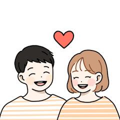윰이부부[Yumi Couple]