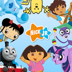 Jack's Nick Jr. Channel