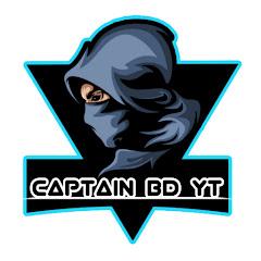 Captain BD YT