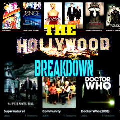 THE HOLLYWOOD BREAKDOWN TV & Movie Scenes