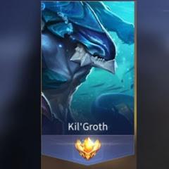 Top1 Kil'groth