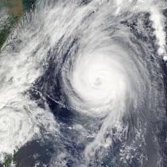 ঘূর্ণিঝড় আমফান - Cyclone Amphan