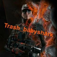 Trash_ babyshark