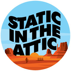 Static in the attic