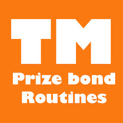 TM Prize Bond Routines