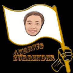 akorvio surrender
