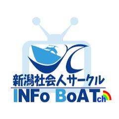 新潟 INFoBoATチャンネル