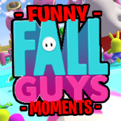 Funny FALL GUYS Moments