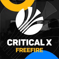 Critical X FreeFire Official