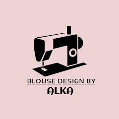 Blouse Design By Alka