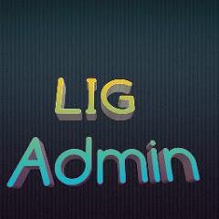 LIG Admin