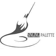 Singing Palette