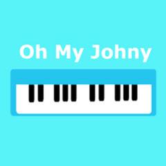 OhMyJohny piano