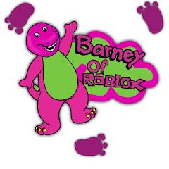 Barney Of Roblox