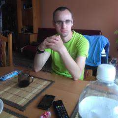 Marcin Specjalista od bagien