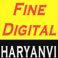 Fine Digital Haryanvi