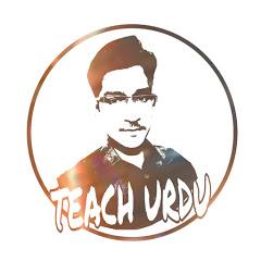 Teach Urdu