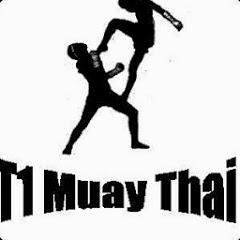 T1 Muay Thai