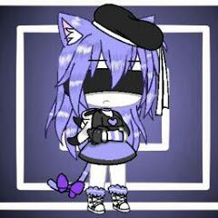 Iftitah Cute Purple
