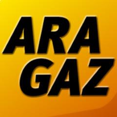 Aragaz MetroFM