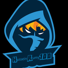 HusseinRumy100 حسين رومي 100