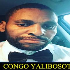 CONGO- ETATS UNIS TV