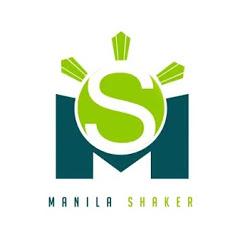 Manila Shaker Philippines