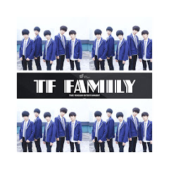TFFamily Official 官方頻道