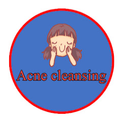 Acne cleansing