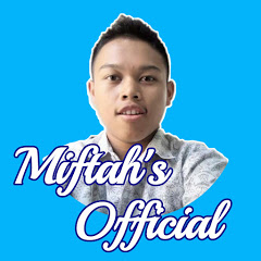 Miftah's Official