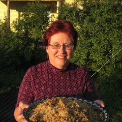 Наталья Мусина