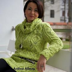 Вязание и не только. Abelknit_crochet & Vlogs.