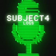 Subject 4 Logs