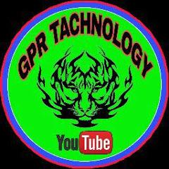 GPR TECHNOLOGY