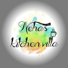 Neha's kitchen villa