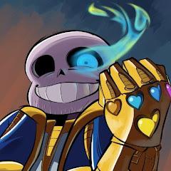 Thanos Sans