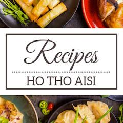 Recipes Ho Tho Aisi