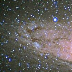 Andromeda Nebula