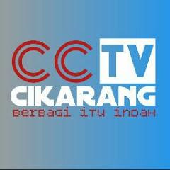 cctv cikarang
